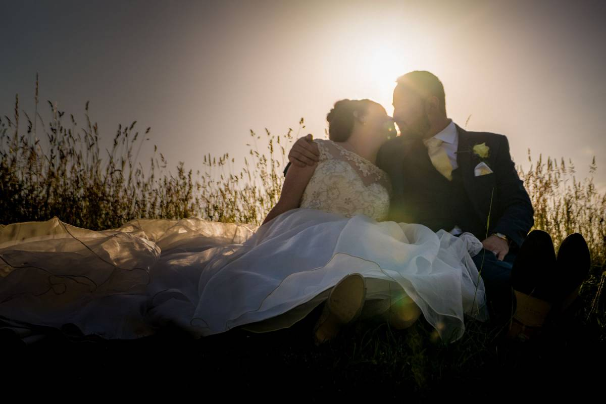 14+ Hours of Happiness – A Sample Wedding Day