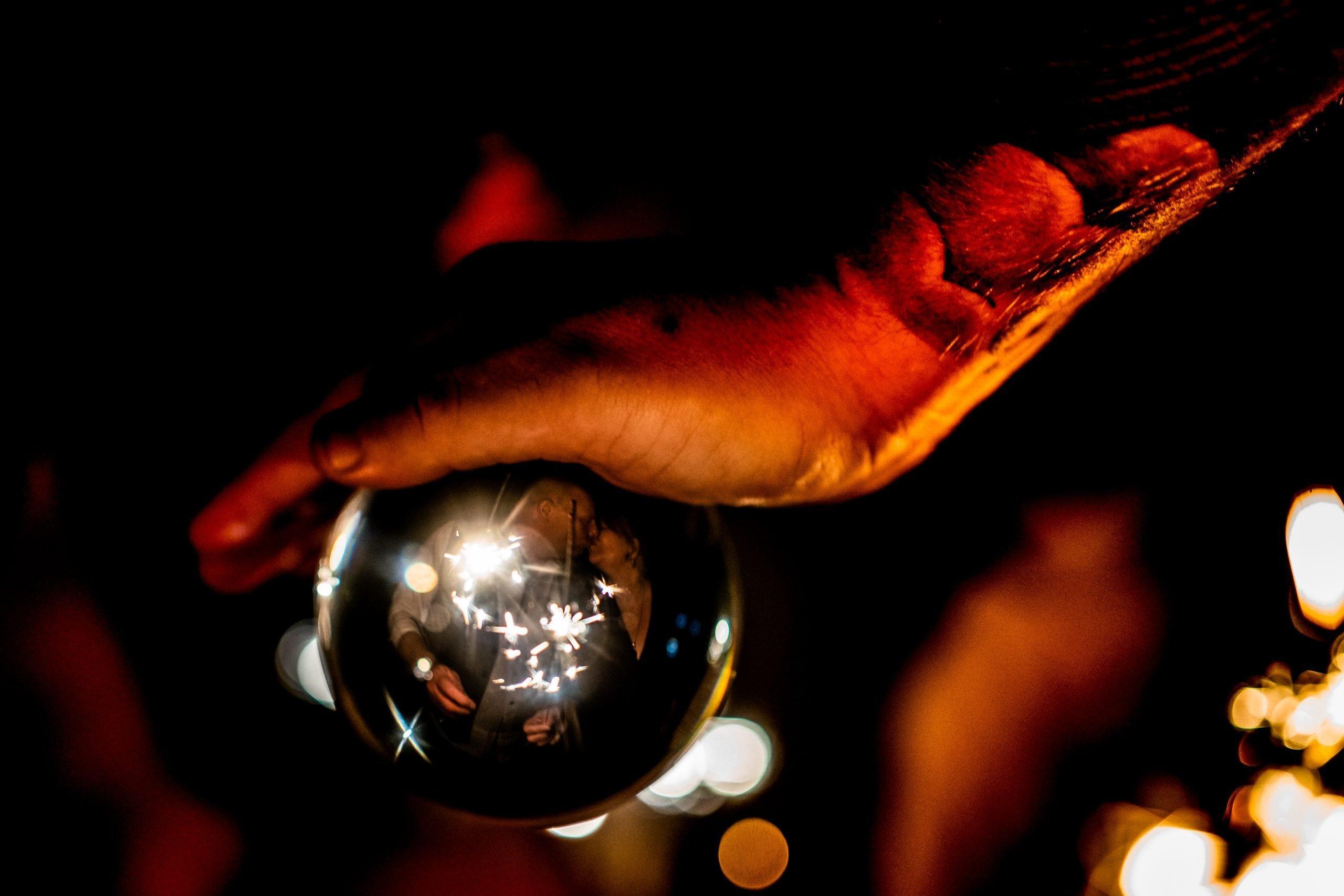 Night Lighting – Fun and Frolics