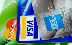 YFFUK Phil Endicott Useful things credit cards pile