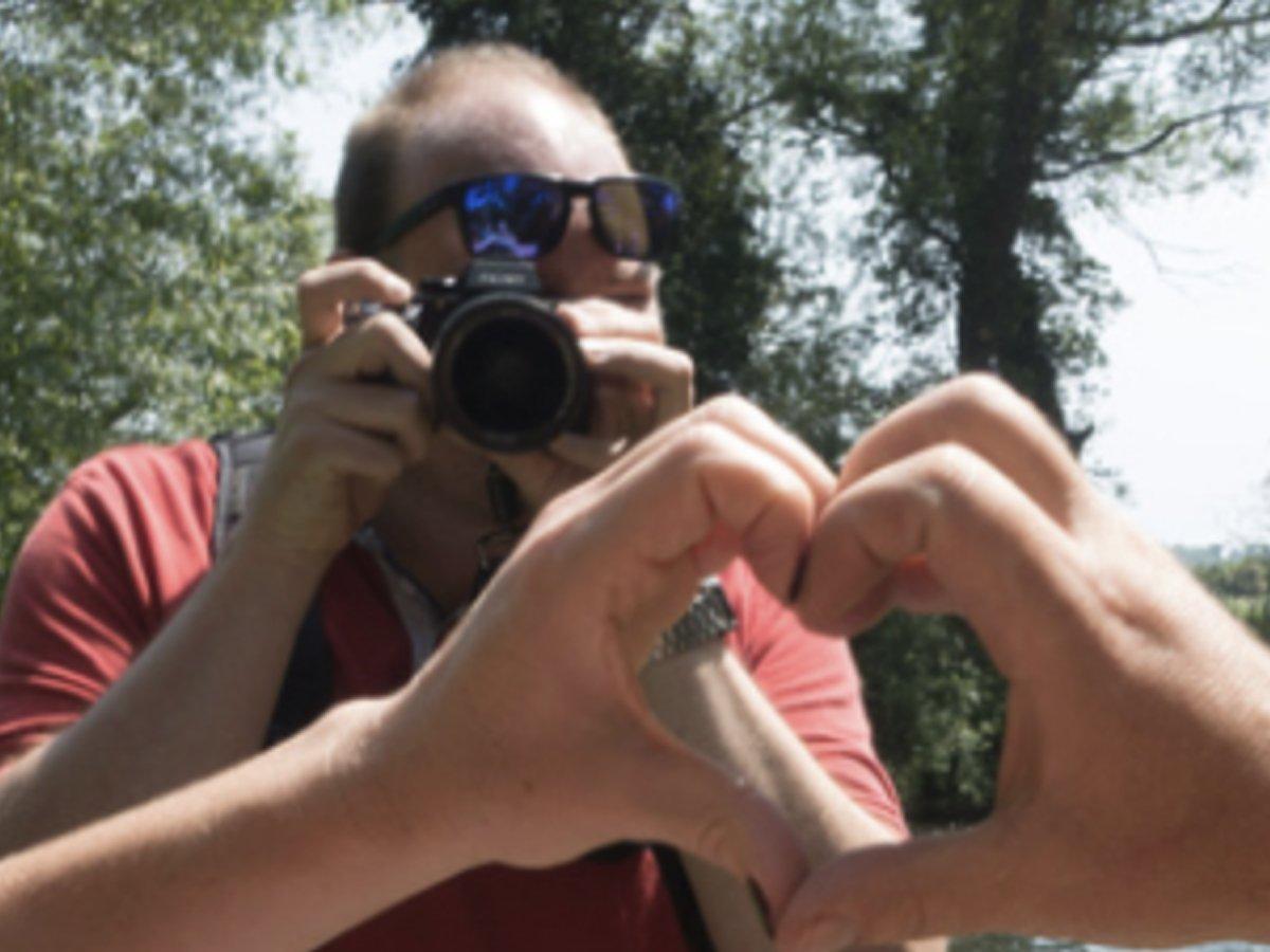 Phil Endicott – About Me!