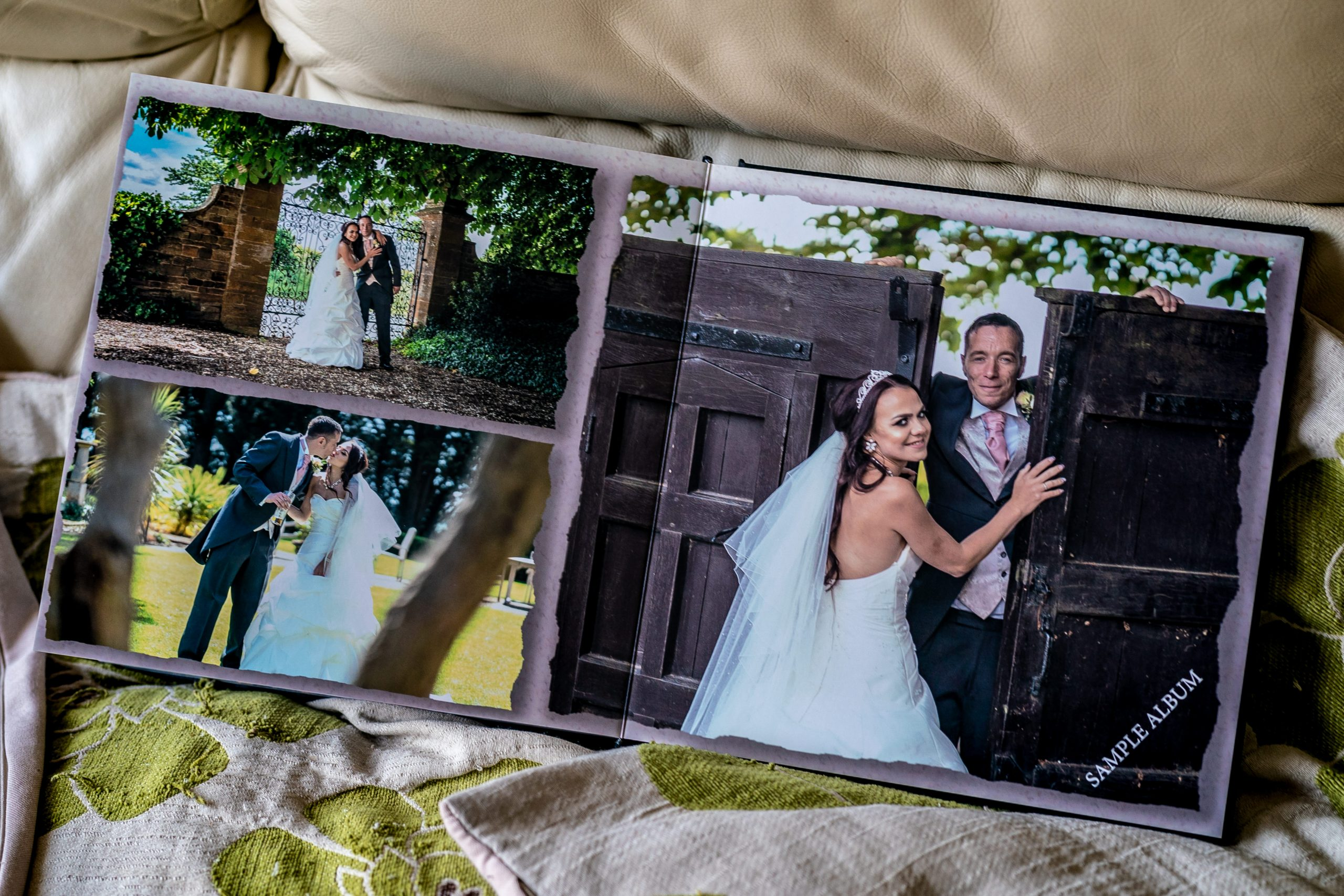 The Value and Importance of Wedding Albums
