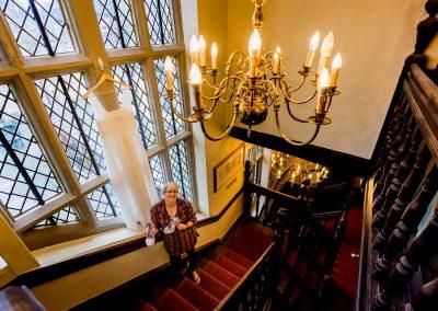 YFFUK Phil Endicott choosing your wedding dress Talbot Hotel Oundle Northampton