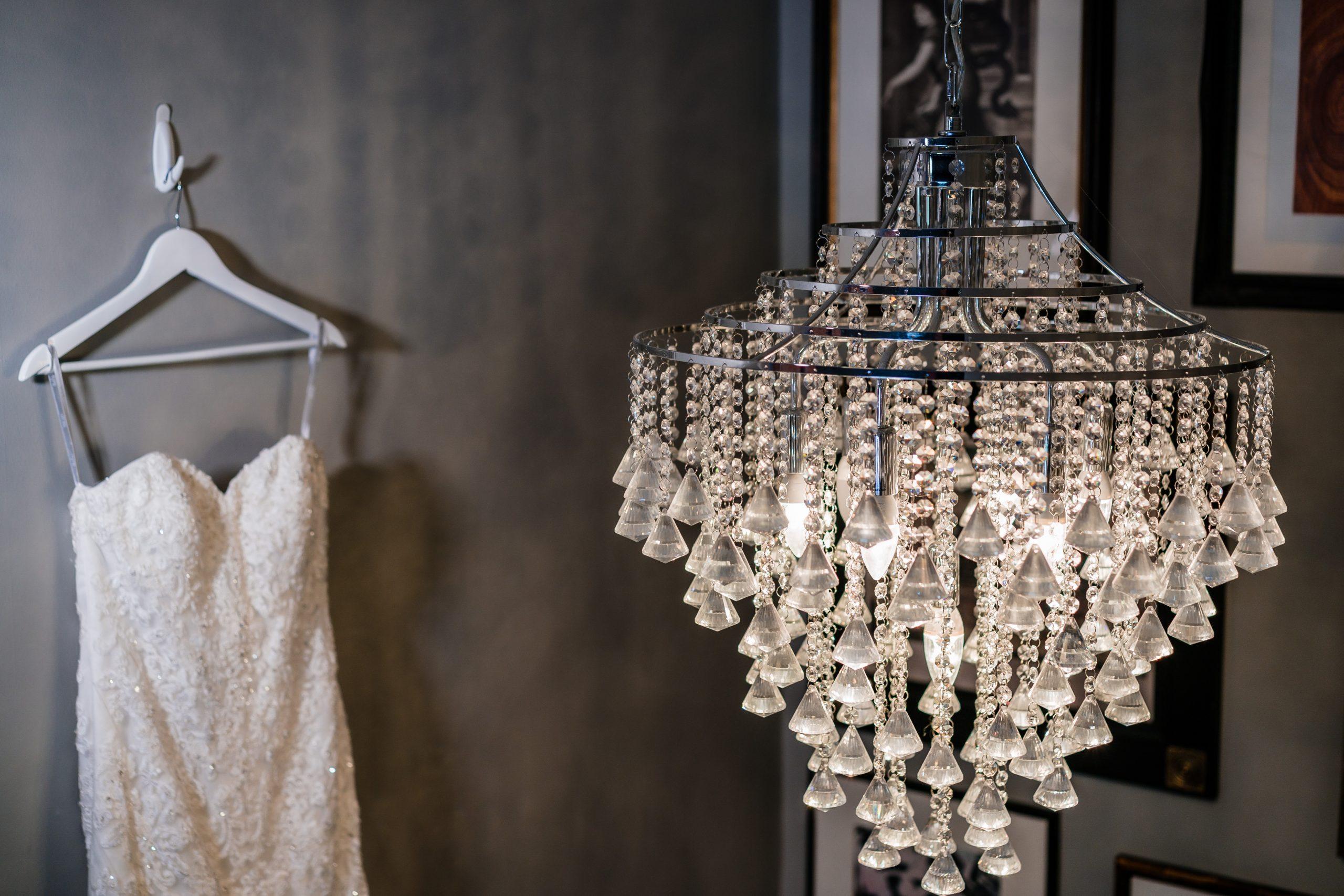 YFFUK Phil Endicott choosing your wedding dress Woughton House Milton Keynes